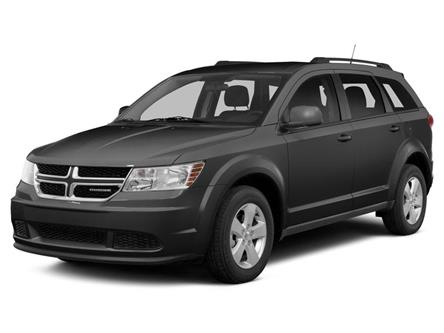 2013 Dodge Journey CVP/SE Plus (Stk: 194192A) in Edmonton - Image 1 of 9