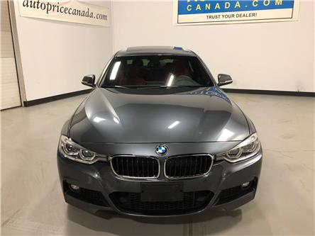 2016 BMW 328i xDrive (Stk: W0847) in Mississauga - Image 2 of 28