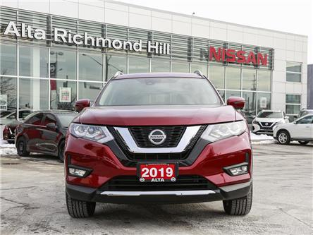 2019 Nissan Rogue SL (Stk: RY19R174) in Richmond Hill - Image 2 of 28