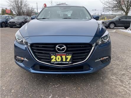2017 Mazda Mazda3 GS (Stk: K7735A) in Peterborough - Image 2 of 13