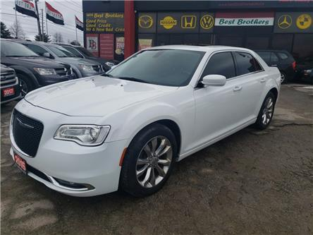 2015 Chrysler 300 Touring (Stk: 846195) in Toronto - Image 1 of 15