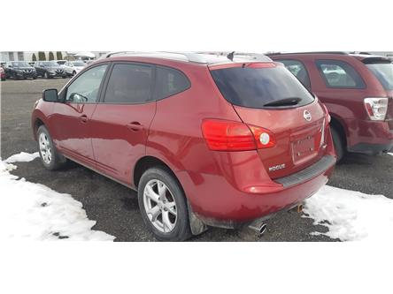 2009 Nissan Rogue SL (Stk: CKC836980A) in Cobourg - Image 2 of 2
