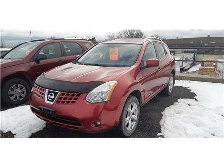 2009 Nissan Rogue SL (Stk: CKC836980A) in Cobourg - Image 1 of 2