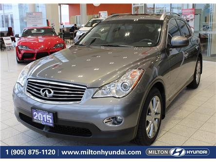 2015 Infiniti QX50 Base (Stk: 770836) in Milton - Image 1 of 36