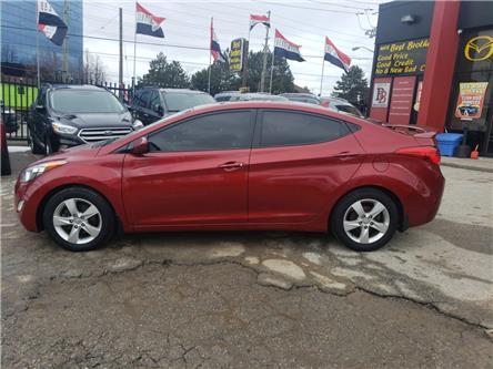2013 Hyundai Elantra GL (Stk: 176777) in Toronto - Image 2 of 15