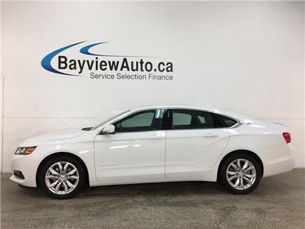2019 Chevrolet Impala 1LT (Stk: 36419J) in Belleville - Image 1 of 27
