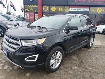 2016 Ford Edge SEL (Stk: b40129) in Toronto - Image 1 of 16