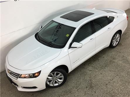 2019 Chevrolet Impala 1LT (Stk: 36419J) in Belleville - Image 2 of 27