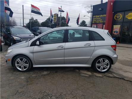 2011 Mercedes-Benz B-Class Base (Stk: 711857) in Toronto - Image 2 of 11