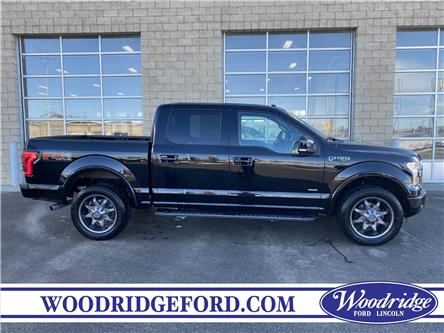 2016 Ford F-150 Lariat (Stk: 17386) in Calgary - Image 2 of 22