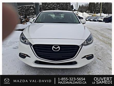 2018 Mazda Mazda3  (Stk: 18423) in Val-David - Image 2 of 21