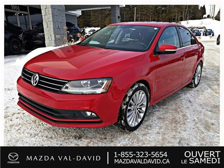 2017 Volkswagen Jetta  (Stk: B1758) in Val-David - Image 1 of 24