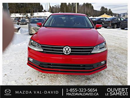 2017 Volkswagen Jetta  (Stk: B1758) in Val-David - Image 2 of 24