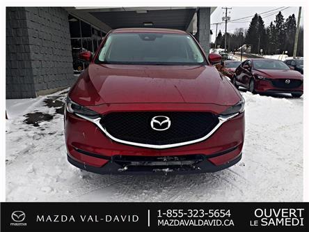 2018 Mazda CX-5 GT (Stk: 19241A) in Val-David - Image 2 of 30