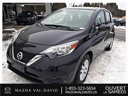 2018 Nissan Versa Note  (Stk: 19244A) in Val-David - Image 1 of 24
