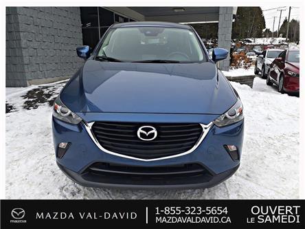 2018 Mazda CX-3 GX (Stk: B1653) in Val-David - Image 2 of 25