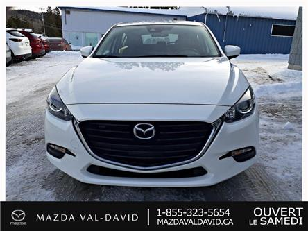 2018 Mazda Mazda3 Sport  (Stk: jac2018) in Val-David - Image 2 of 13