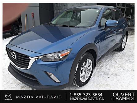 2018 Mazda CX-3 GS (Stk: B1617A) in Val-David - Image 1 of 22