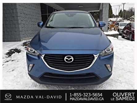 2018 Mazda CX-3 GS (Stk: B1617A) in Val-David - Image 2 of 22