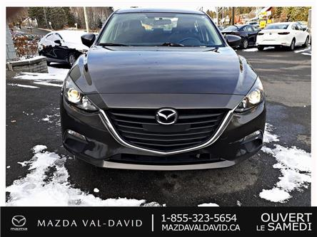 2015 Mazda Mazda3 GX (Stk: 19513A) in Val-David - Image 2 of 20
