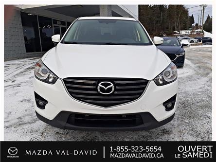 2016 Mazda CX-5 GS (Stk: B1740) in Val-David - Image 2 of 21