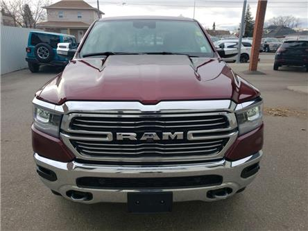 2019 RAM 1500 Laramie (Stk: 16600) in Fort Macleod - Image 2 of 25