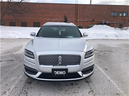 2019 Lincoln Nautilus Select (Stk: 22439) in Newmarket - Image 2 of 8