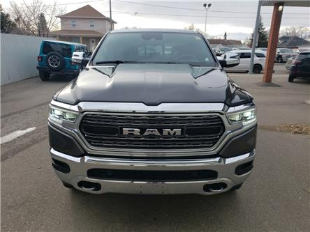 2019 RAM 1500 Limited (Stk: 16610) in Fort Macleod - Image 2 of 26