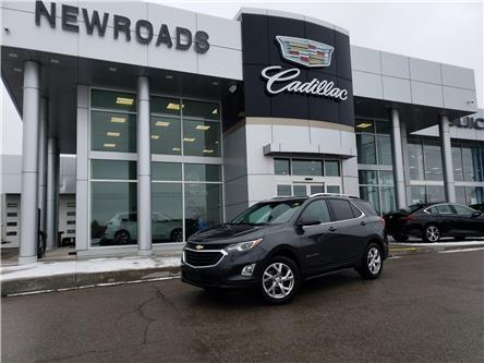 2019 Chevrolet Equinox LT (Stk: N14187) in Newmarket - Image 1 of 29