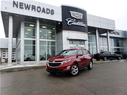 2019 Chevrolet Equinox LT (Stk: N14191) in Newmarket - Image 1 of 29