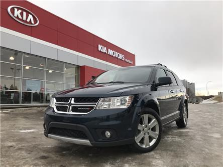 2014 Dodge Journey R/T (Stk: 0TL8639C) in Calgary - Image 1 of 24