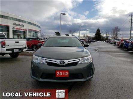 2012 Toyota Camry LE (Stk: 190805A) in Whitchurch-Stouffville - Image 2 of 13