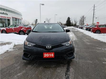 2016 Scion iM 2DR HB CVT (Stk: P2059) in Whitchurch-Stouffville - Image 2 of 14