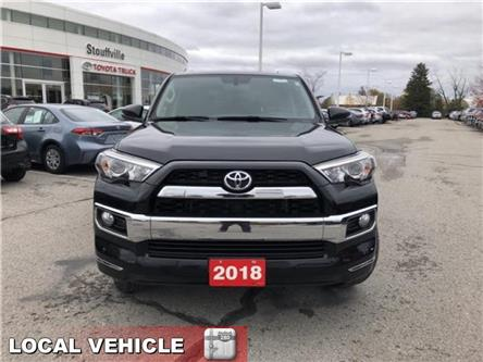 2018 Toyota 4Runner Limited (Stk: P1986) in Whitchurch-Stouffville - Image 2 of 19