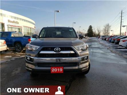 2019 Toyota 4Runner LIMITED (Stk: P2030) in Whitchurch-Stouffville - Image 2 of 17