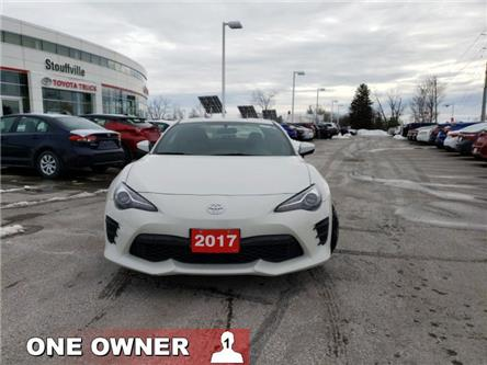 2017 Toyota 86 Man Special Edition (Stk: P2062) in Whitchurch-Stouffville - Image 2 of 13