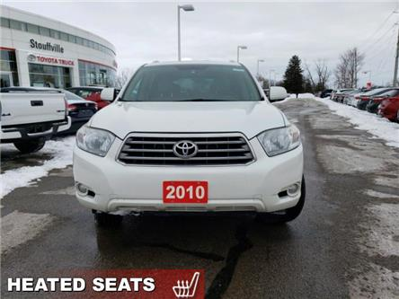 2010 Toyota Highlander LIMITED (Stk: 200359AA) in Whitchurch-Stouffville - Image 2 of 13