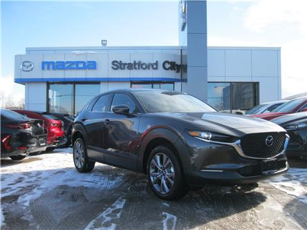 2020 Mazda CX-30 GS (Stk: 20033) in Stratford - Image 1 of 14