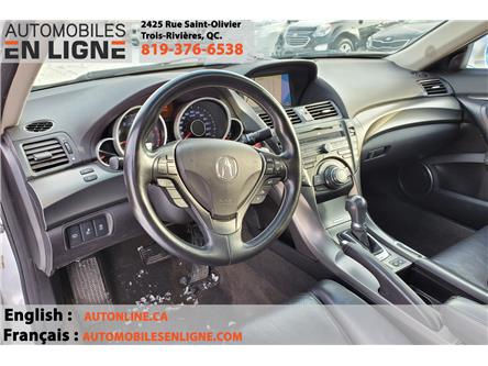 2012 Acura TL Elite (Stk: 803047) in Trois Rivieres - Image 2 of 29