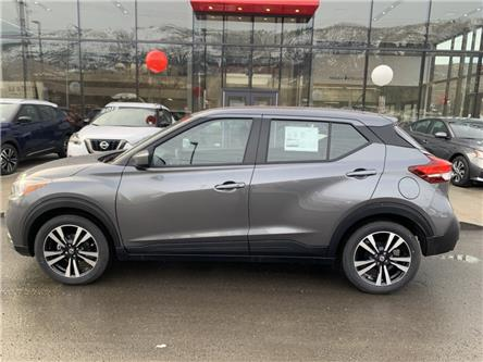 2020 Nissan Kicks SV (Stk: T20056) in Kamloops - Image 2 of 24