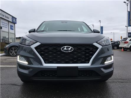 2019 Hyundai Tucson Essential w/Safety Package (Stk: 19-46511) in Brampton - Image 2 of 24