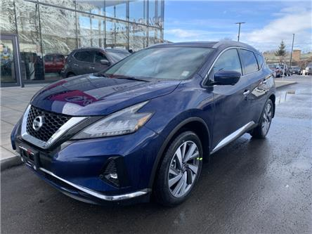 2020 Nissan Murano SL (Stk: T20059) in Kamloops - Image 1 of 27