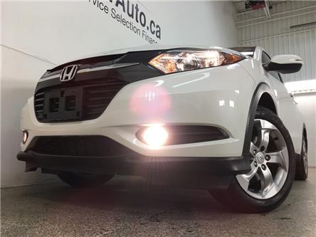 2017 Honda HR-V EX-L (Stk: 36442W) in Belleville - Image 2 of 24