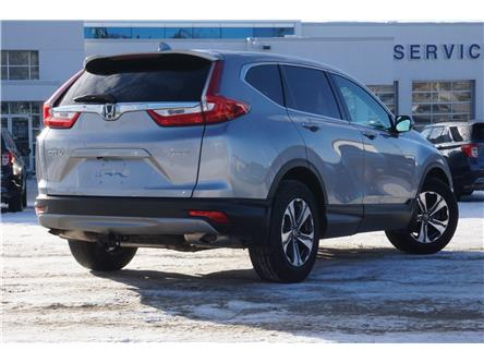 2018 Honda CR-V LX (Stk: S192284A) in Dawson Creek - Image 2 of 14