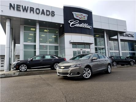 2019 Chevrolet Impala 1LT (Stk: N14190) in Newmarket - Image 1 of 28