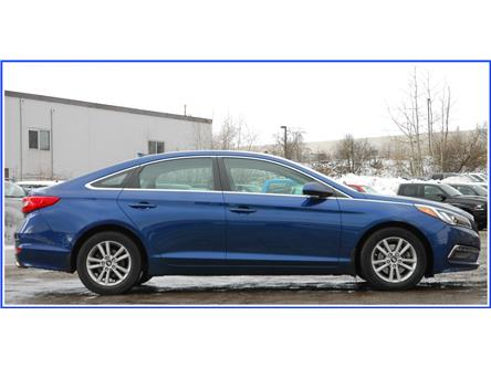 2015 Hyundai Sonata GL (Stk: OP3945) in Kitchener - Image 2 of 16