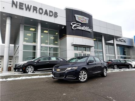 2019 Chevrolet Impala 1LT (Stk: N14189) in Newmarket - Image 1 of 28