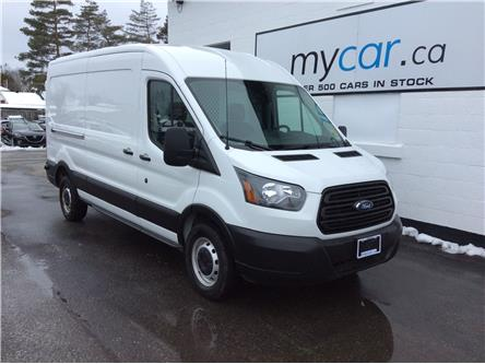 2019 Ford Transit-250 Base (Stk: 200079) in Richmond - Image 1 of 16