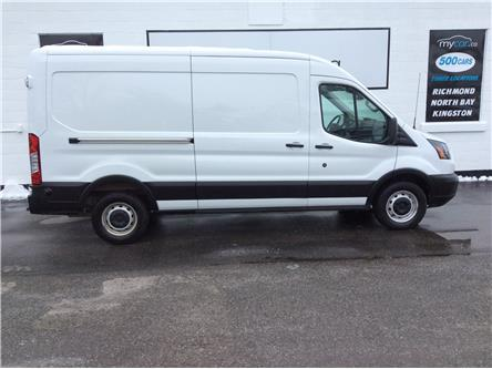 2019 Ford Transit-250 Base (Stk: 200079) in Richmond - Image 2 of 16