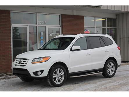 2010 Hyundai Santa Fe Limited 3.5 (Stk: 334321) in Saskatoon - Image 1 of 23